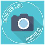 Logo du portfolio