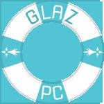 Logo du site GLAZ PC